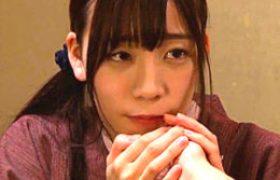 里帰りで幼馴染と浮気する人妻が噴水ハメ潮吹き痙攣イキまくり。富田優衣