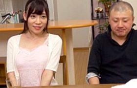 中年彼氏とアソコに発射エッチでビクビク痙攣マジイキする女子大生w富田優衣