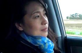 ムショ帰りのチョーキレイ女房が3年ぶりに味わう夫の太マラにビクビク痙攣絶叫w大沢萌