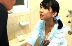 お兄ちゃん大好きな妹女子校生が両親の居ない日に膣内射精痙攣ヤリまくり。高杉麻里