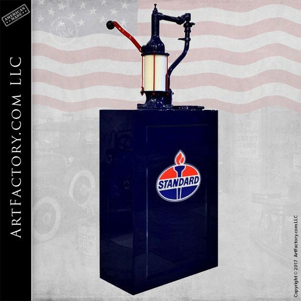 Standard Oil Lubester