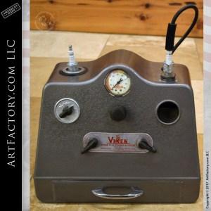 restored Vixen Sprak Plug Cleaner