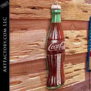 Vintage Coca-Cola Thermometer