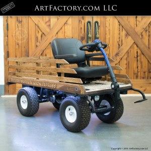 custom wagon, new concept custom wagon