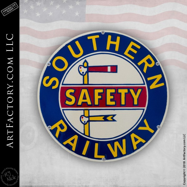 southern safety railway