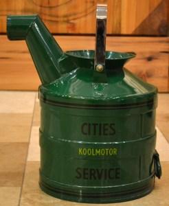 KoolMotor Cities Services - NWMC6098