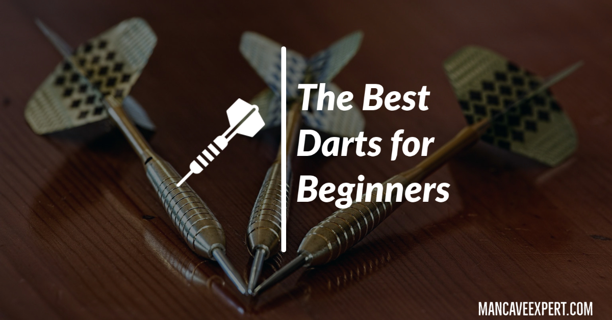 The Best Darts for Beginners