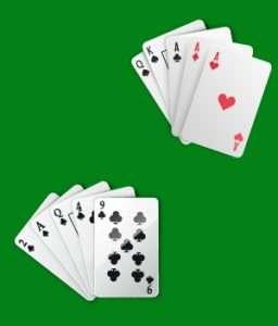 13 5-Card Draw