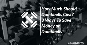 How Much Should Dumbbells Cost