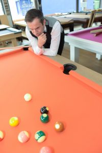 How to Tell if a Pool Table is Slate