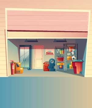 3.Garage