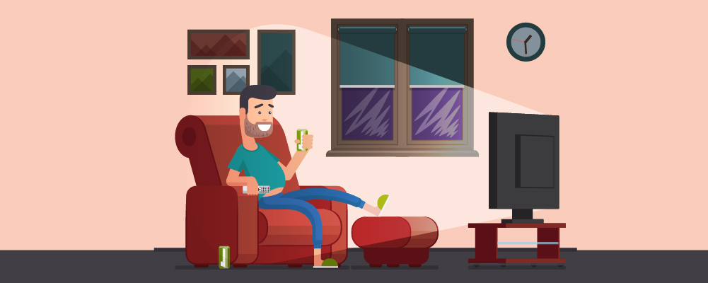 3.Why Do You Need a Man Cave