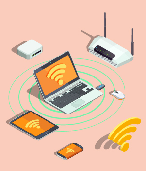 7.Wifi Extenders