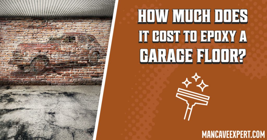 How Much Does it Cost to Epoxy a Garage Floor