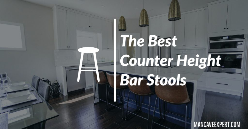 The Best Counter Height Bar Stools