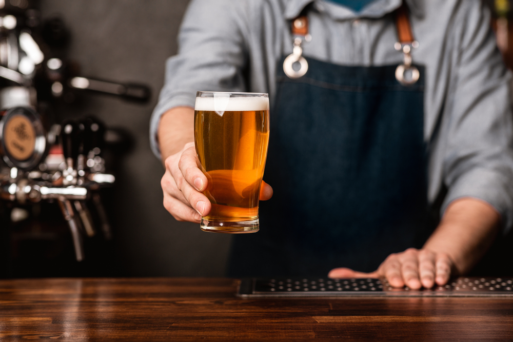 How Much Does It Cost To Fill Up A Keg Of Beer