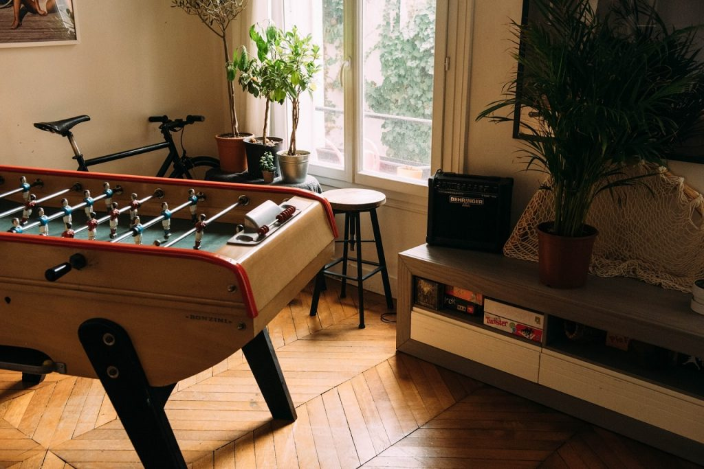 retro game room inspiration featured image
