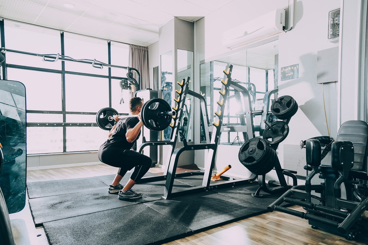 how to build your own gym featured image