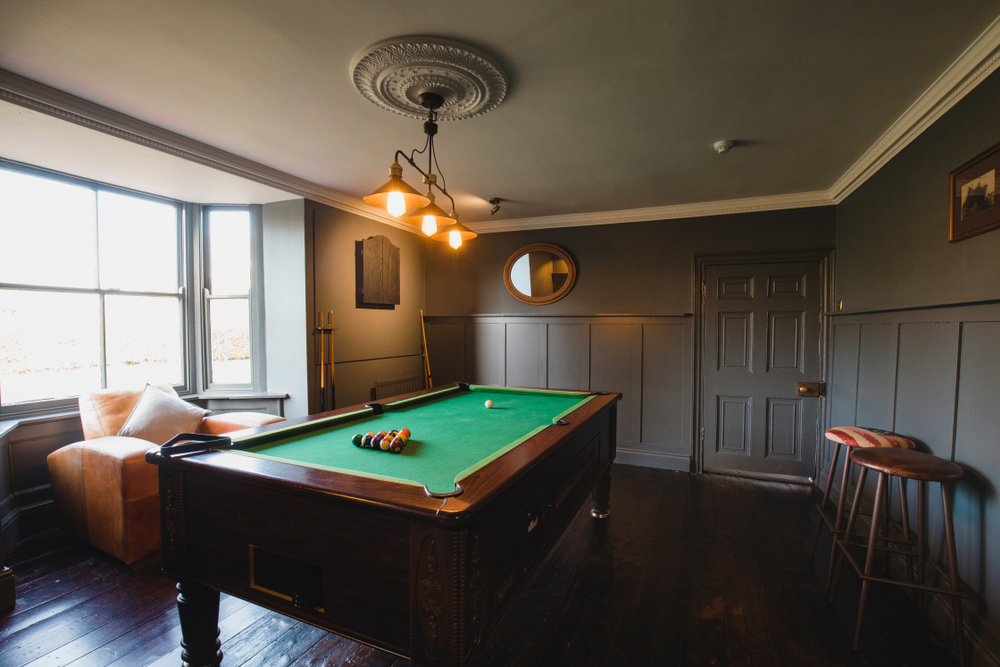 design tips ultimate games room featured image