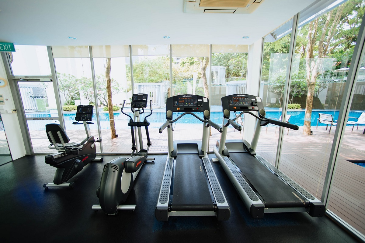 real workout rooms featured image