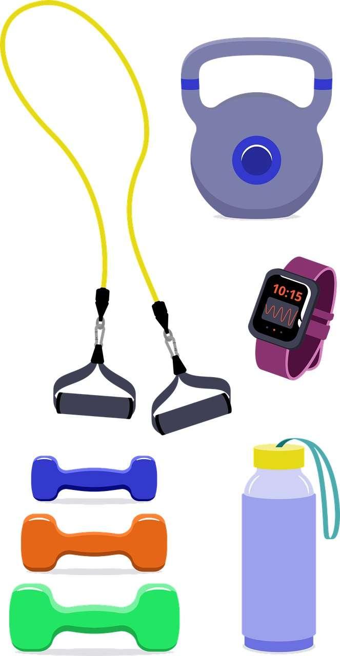 gym-tools