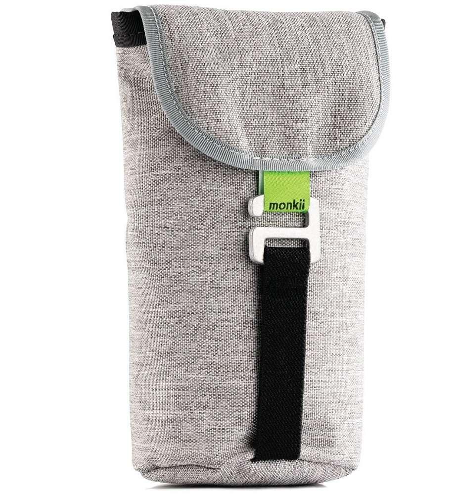 pocket monkii total body training device isolated on white background