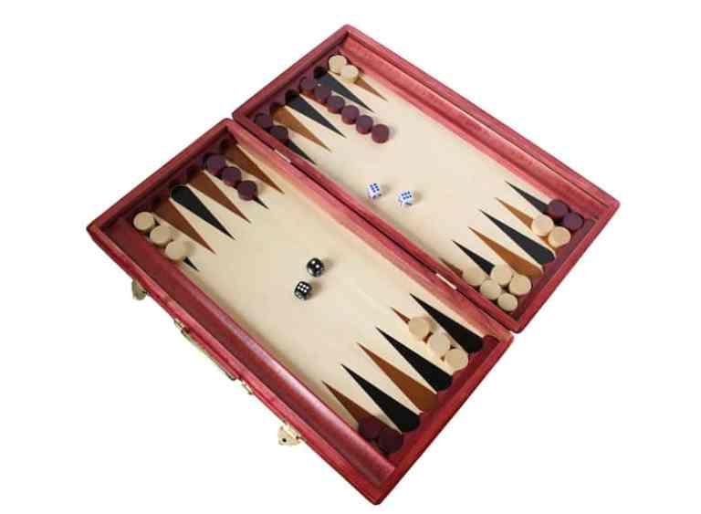 best backgammon board set