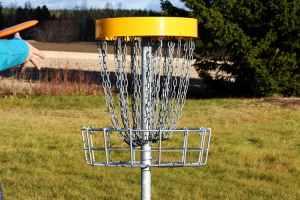 best disc golf basket reviews