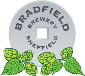 Bradfield Brewery Logo