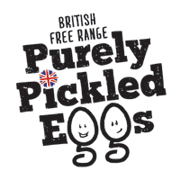 Purely Pickled Eggs