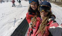 aula snowboard ski lessons