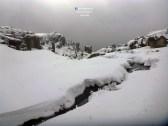 White Friday 2018 Serra da Estrela neve snow