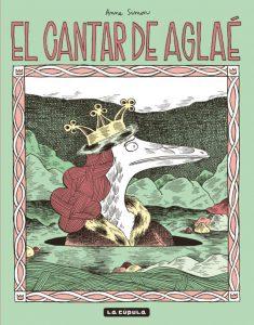 El cantar de Aglaé