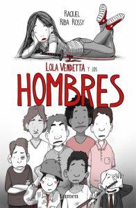 Lola Vendetta 3