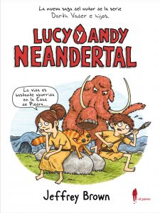 Lucy y Andy