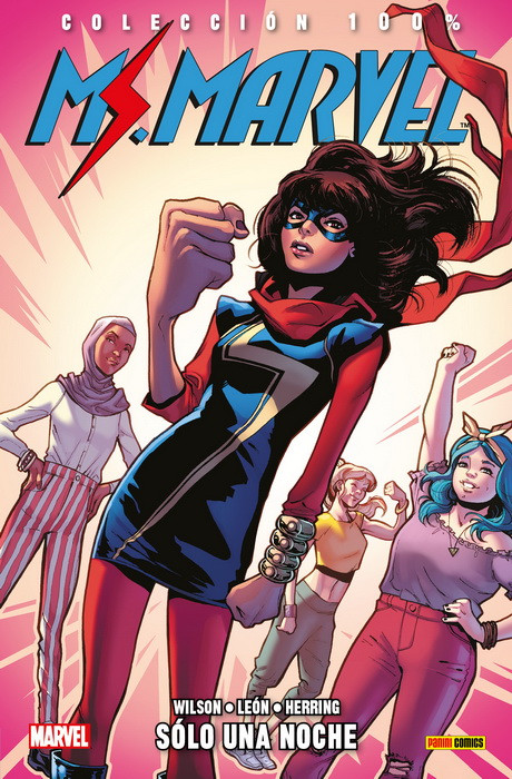 Ms. Marvel 9
