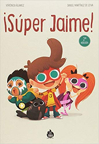 Super Jaime