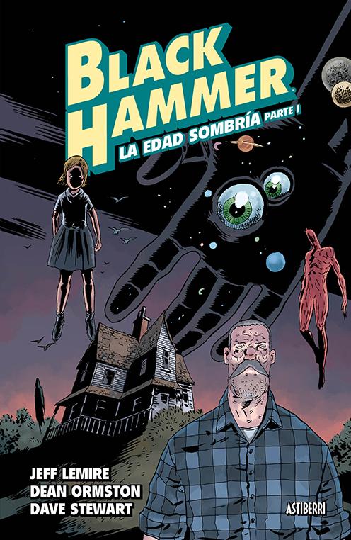 Black Hammer 3