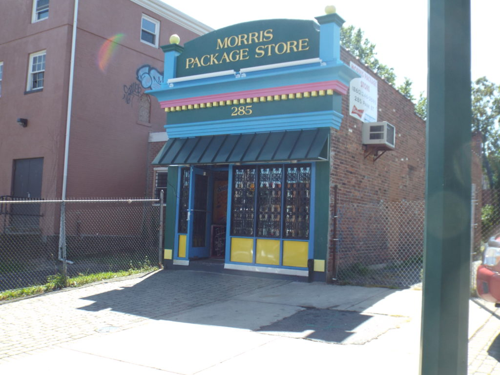 Commercial Awnings Manchester Awning