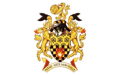 Coat of Arms Bees – Manchester Metropolitan University
