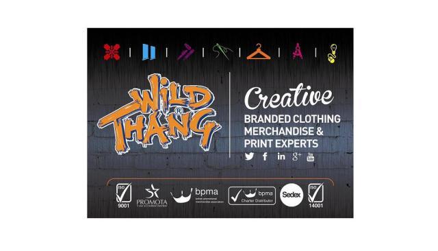 Wild Thang logo