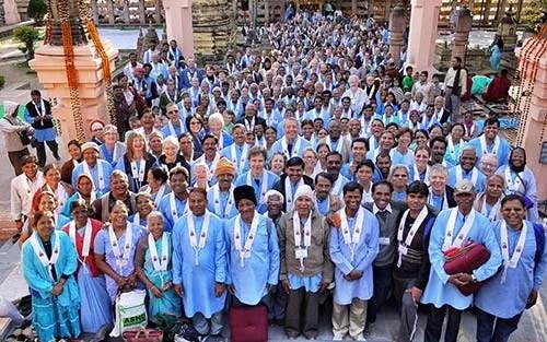 International Gathering of Triratna Buddhist Order