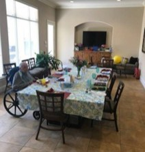 Spring Valley Assisted Care Home lifestyle