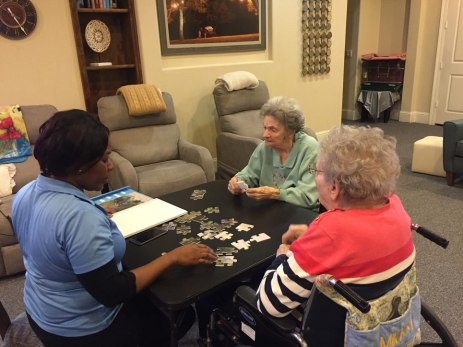 manchester assisted living