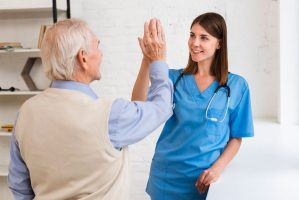 Learn why choose Manchester Care Homes