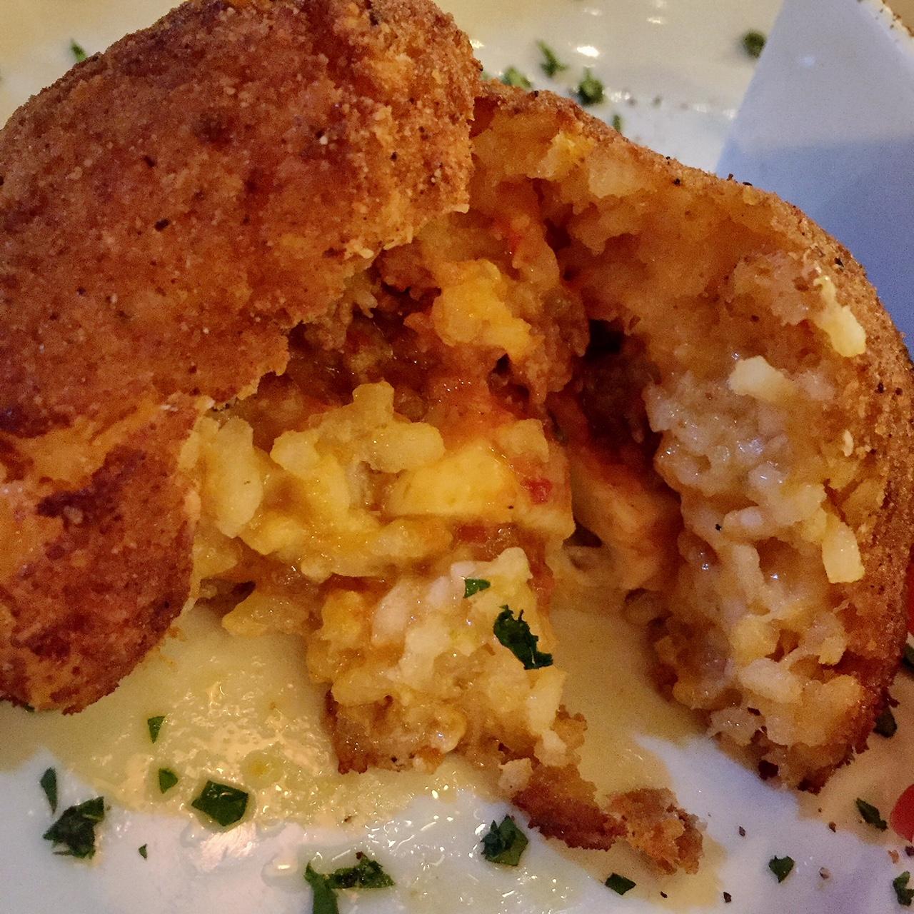 Food Tourist – Doms Tavola Calda – Manchester