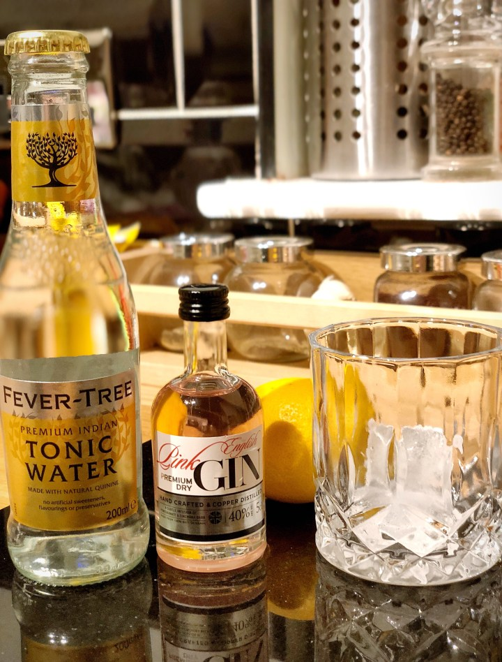 Tried and Tested – GIN -English Drinks Co
