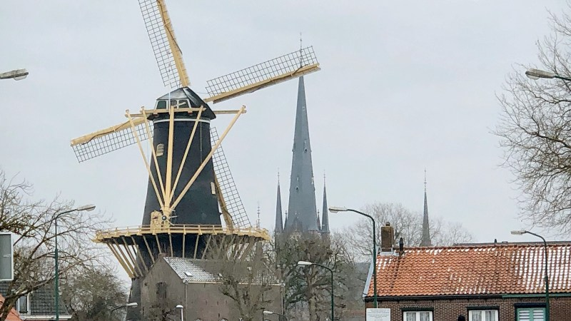 The Weekend Traveller – The Netherlands – Its Not ALL Amsterdam