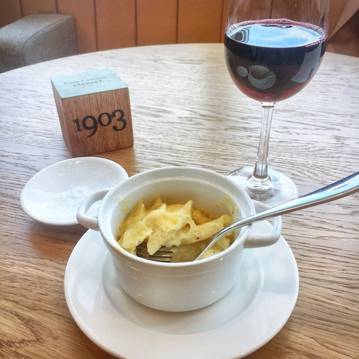 The Weekend Traveller – The Airport Lounge