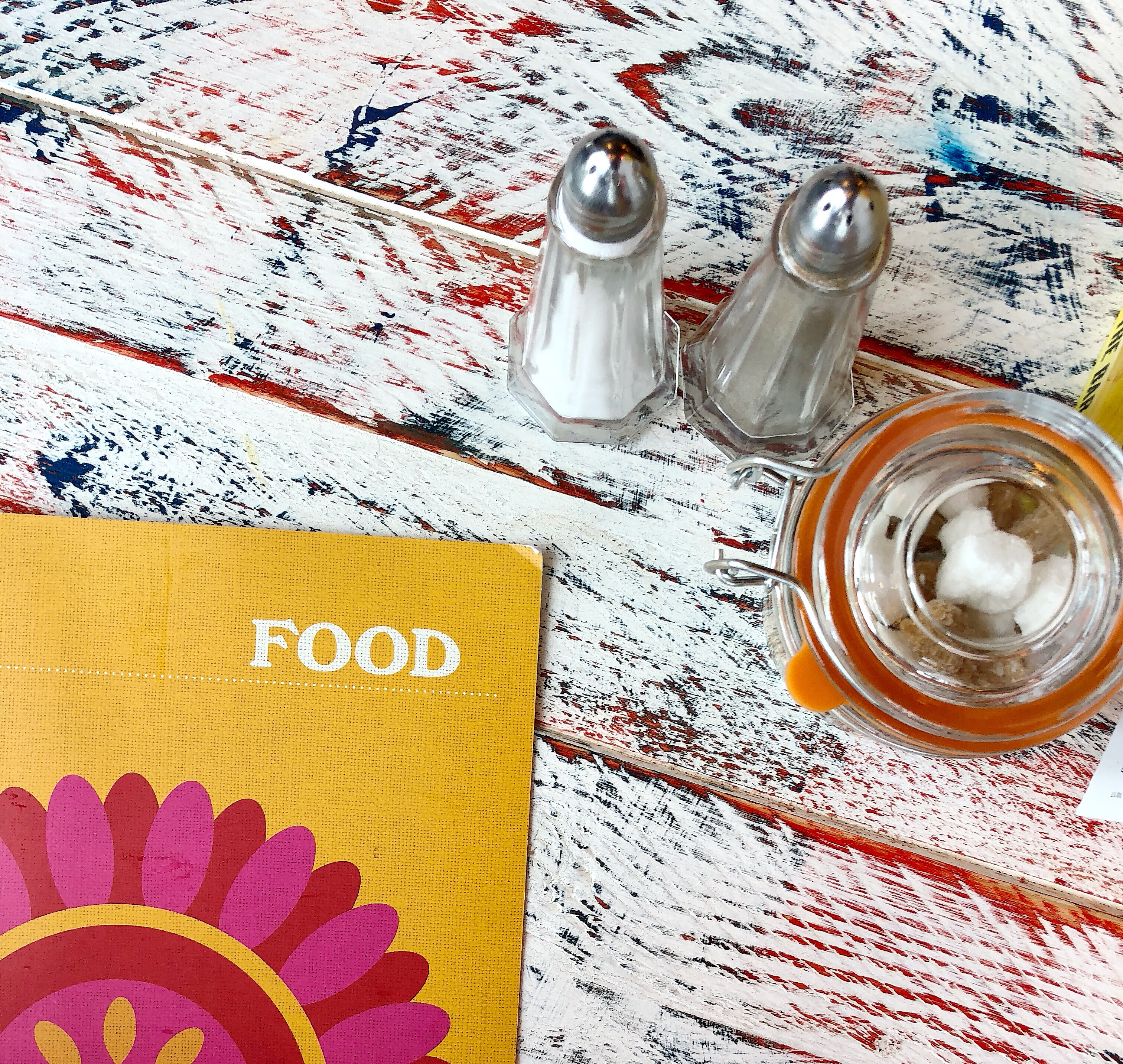 Food Tourist – Benito Lounge – Chorlton